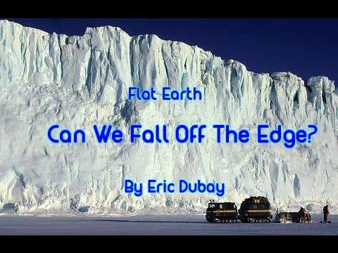 Can We Fall Off The Edge? ERIC DUBAY-Flat Earth: Antartica:(Srpski prevod) ERIC DUBAY thumbnail