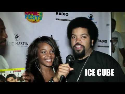 HipHop Weekly Live from Radio One Fest Miami