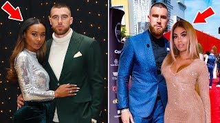 Top 10 Things You Didn't Know About Travis Kelce! (NFL)