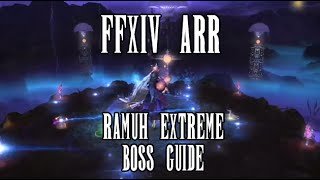 ffxiv arr ramuh extreme boss guide