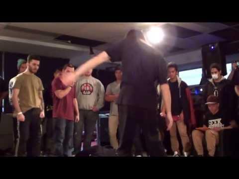 3V3 Break Finals: Hybrid Consciousness V Liverpool Street Familia