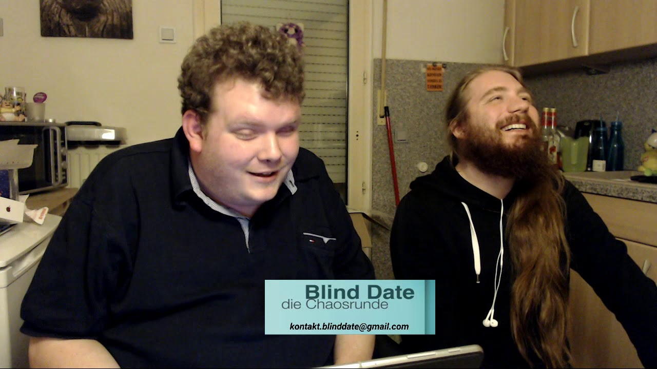 Blind Date - Party-Hits vs. Metal-Cover (03.04.2019)