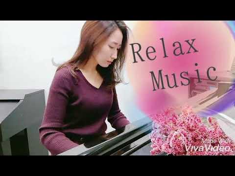 【癒しピアノ】Relaxing piano music/original「The other side of the light」