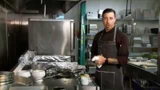 Divine Cafe Recipes: Salmon Royale