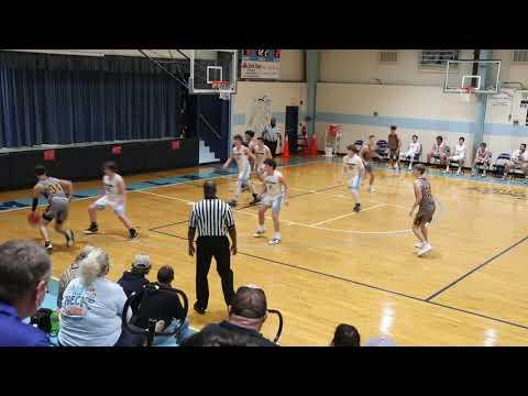 02/09/2021 Dillon Christian vs Marlboro Academy @ Bennettsville, SC