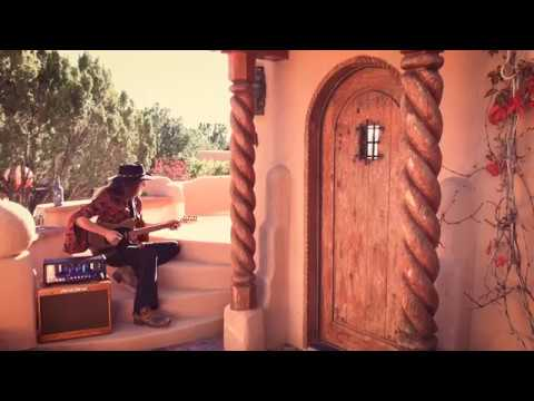"""""""Angel from Montgomery"""" - Solo Fingerstyle Guitar"""