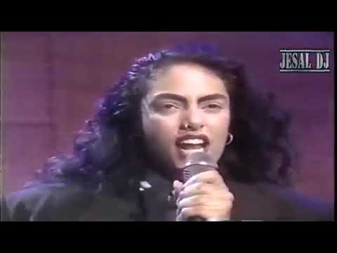 India - The Lover Who Rocks You All Night (Rock You Right Video Mix)