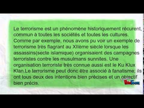hqdefault - Le fanatisme religieux