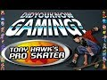 Tony Hawk's Pro Skater - Did You Know Gaming? Feat. Brutalmoose