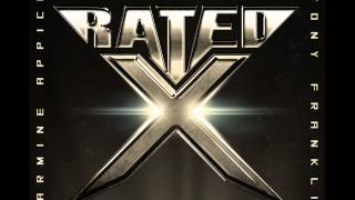 Rated X - Our Love Is Not Over (Acoustic Version)