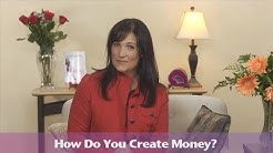 Quantum Success: How to Create Money