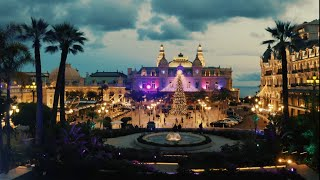 Year's end Celebrations in Monte-Carlo 2020