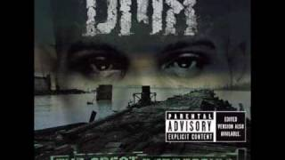 DMX - Trina Moe + LYRICS
