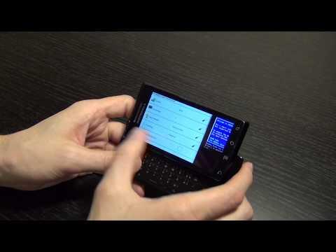 Motorola Milestone. Milestone для Motorola
