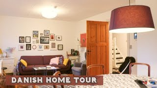 Gambar cover Danish Home Tour   Tour Of My Airbnb In Copenhagen