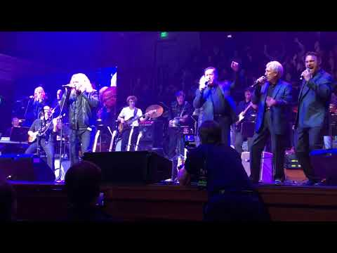 Chip Nelson - Brian May Jams with Joe Walsh and Others