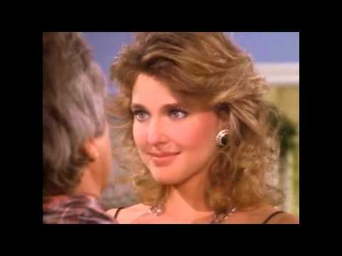 Dallas: Cliff's One Night Stand (Brenda Strong)