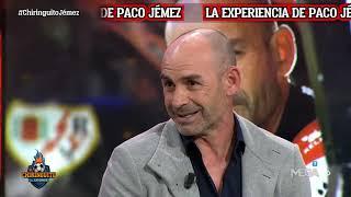 😮 La ANÉCDOTA de FLORENTINO Pérez y PACO JÉMEZ