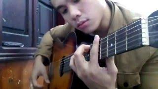 [Guitar Solo] MẸ YÊU CON (Nguyễn Văn Tý) ★Tú Hoàng Guitar★