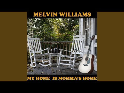 Torrez Harris - Melvin Williams Mother's Day Song