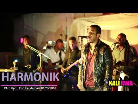 Harmonik at Club Karu, Fort Lauderdale on Saturday January 20, 2018