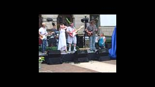Miss Lissa and Company | Bridges Bikes Blues | 2012