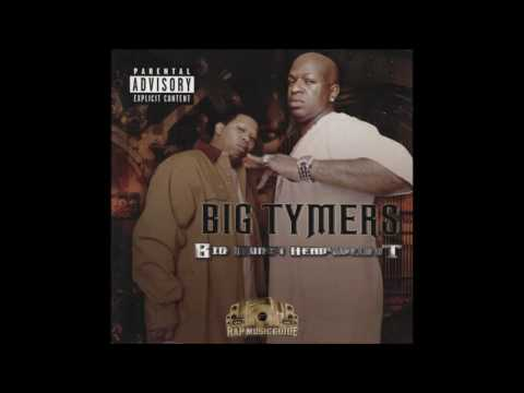 Tymers feat TQ - We Can Smoke