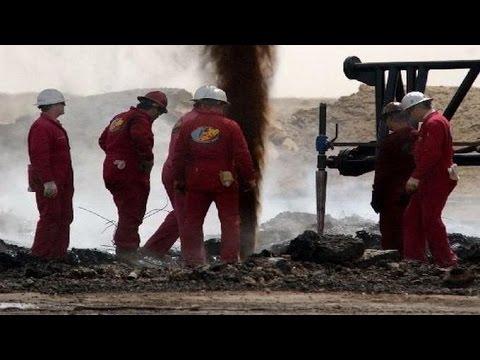 Pétrole au Maroc : Etat de l'exploration pétrolière au Maroc