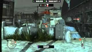 Max Payne 3  MLG Pro Exhibition Sneak Preview