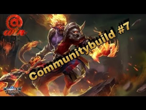 Mobile Legends - Communitybuild #7 [Sun] (deutsch/german)