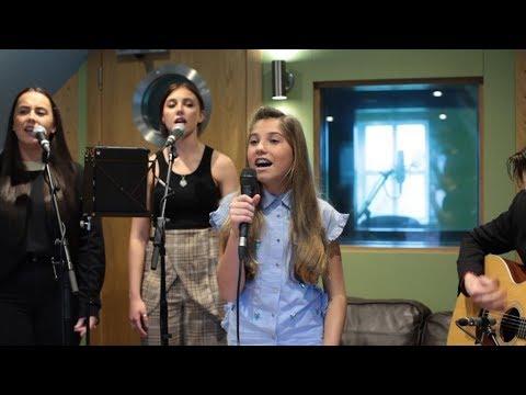 SINGING THURSDAY (Jess Glynne Cover!) | Rosie McClelland