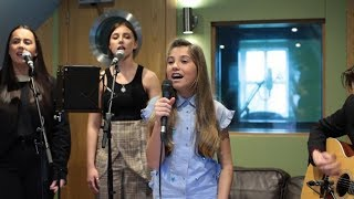SINGING THURSDAY (Jess Glynne cover!) | Rosie McClelland Video