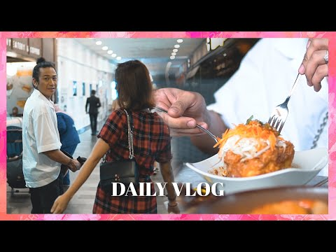 VLOG BELANJA YG PALING KALIAN SUKA - Daily Vlog Ep. 53    Jovi Hunter