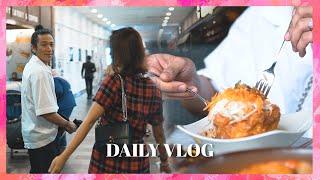 VLOG BELANJA YG PALING KALIAN SUKA - Daily Vlog Ep. 53 || Jovi Hunter