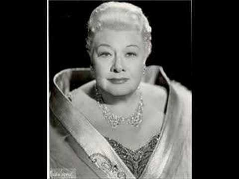 sophie tucker mr. segal - YouTube