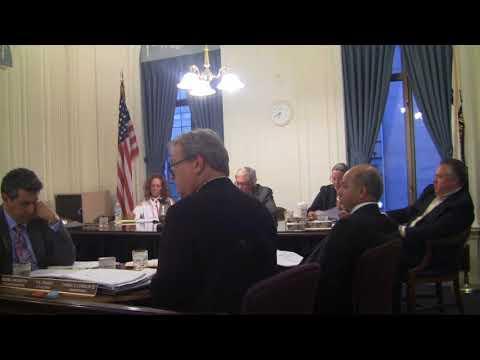 New Brunswick City Council Meeting - 10/4/17
