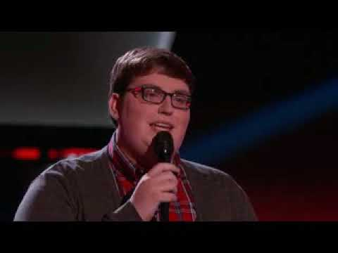 Jordan Smith - Chandelier - Full Blind Audition Performance - The Voice.