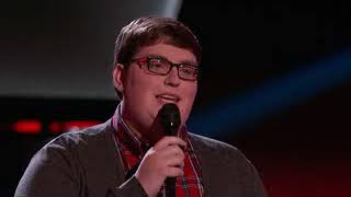 Jordan Smith Chandelier Full Blind Audition performance The Voice