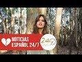El gran susto de Sara Carbonero en un bosque portugués