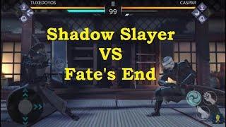 Shadow Fight 3 - Legendary Katana VS Legendary Katana