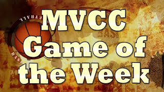 MVCC Game of the Week: JV Firebirds V. Elks Basketball