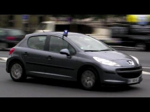 unmarked police cars voitures de police banalis es compilation youtube. Black Bedroom Furniture Sets. Home Design Ideas