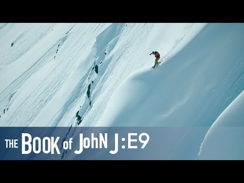 Joy | The Book of John J: S1E9