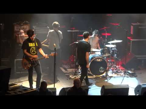 TOUCH AMORE -  Gravity Metaphorically - live at KOKO, London, November 25th 2012