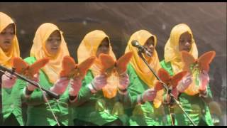 SLMC 19th National Convention Welcome Song