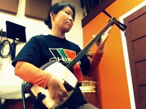 Ten Ten: YURIAGE TAIRYO IWAI UTA 閖上大漁祝唄