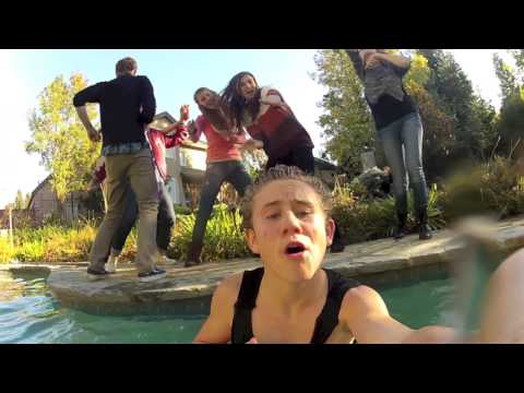Beauty and a Beat Cover Video