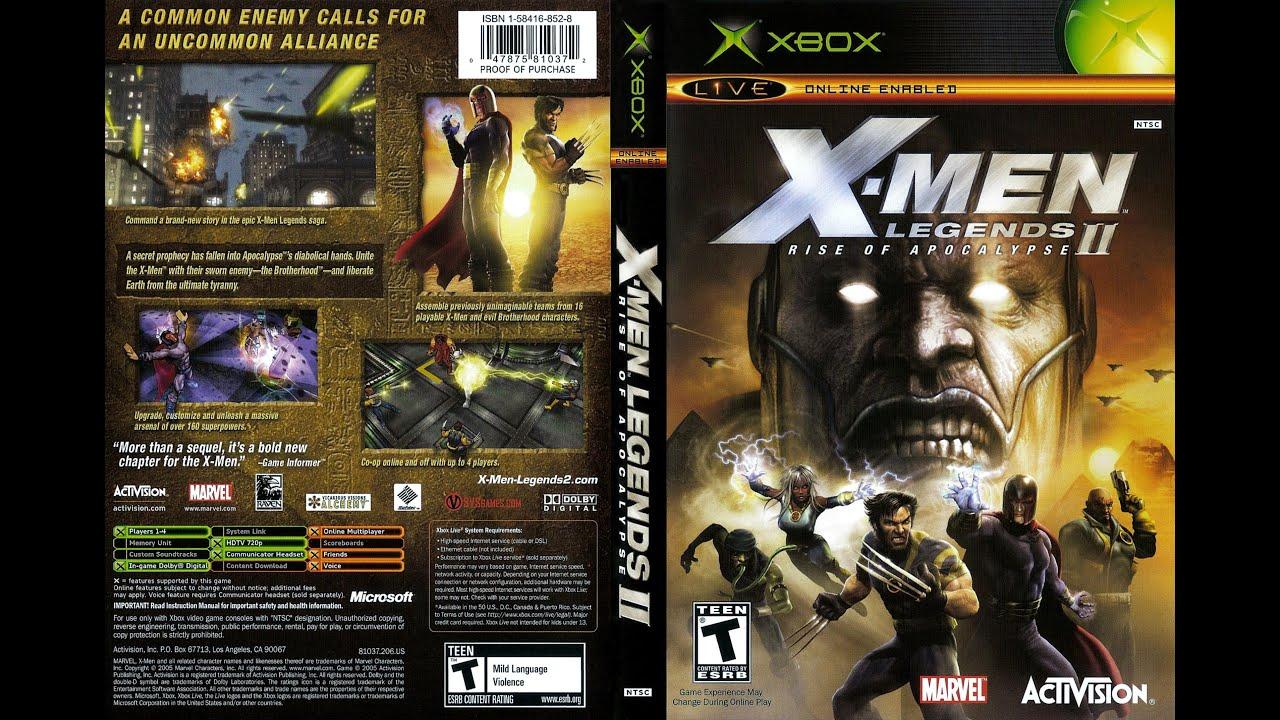 x men iii a review