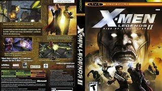 X-Men Legends II: Rise of Apocalypse - Review