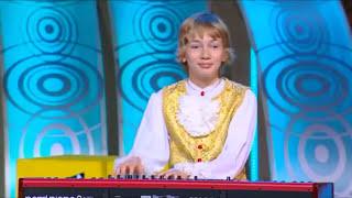Бессоновы - Мелодии из любимых советских комедий